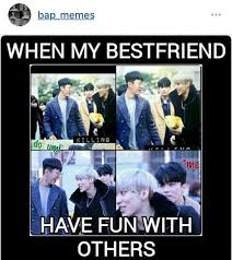 Bap Memes - 133 best b a p lol xd images on pinterest bap funny kpop groups