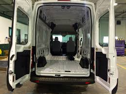 Shelves For Vans by Van Equipment Van Shelves Van Racks Custom Vans