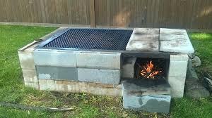Firepit Menu Bbq Pit Pit Grill Pit And Brick Grill A Pit Bbq