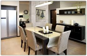 simple dining room ideas furniture fascinating minimalist smal dining room with brown
