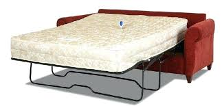 Air Mattress Sleeper Sofa Replacement Mattress For Sleeper Sofa Forsalefla