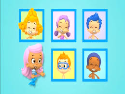 big warm friendly smile bubble guppies wiki fandom powered