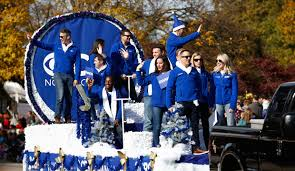 thousands turn out for 73rd raleigh parade wncn