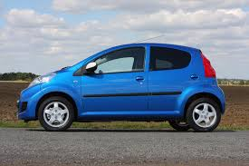 blue peugeot peugeot 107 hatchback 2005 2014 features equipment and