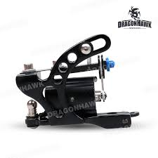 1 pcs new design rotary tattoo machine gun strong quiet motor