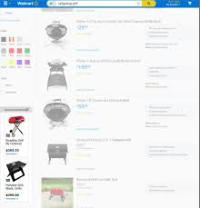 Walmart Backyard Grill by Google U0027s New U0027adsense For Shopping U0027 Mimics Amazon Product Ads