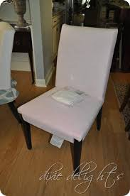 ikea harry chair slipcover another ikea chair makeover dixie delights