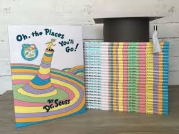 oh the places you ll go graduation gift oh the places you ll go flyer simply kinder