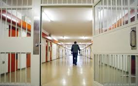 overcrowding in greece u0027s prisons among worst in europe news