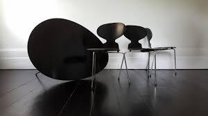 Esszimmer Designer St Le Egg Tisch U0026 Ant Stühle Esszimmer Set Von Arne Jacobsen Für Fritz