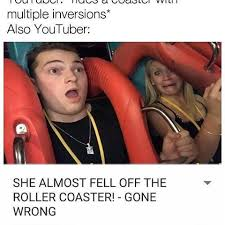Roller Coaster Meme - roller coaster memes rollercoastermemes instagram photos and videos