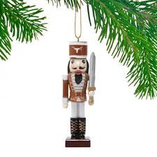 Decorative Longhorns Texas Longhorns Christmas Decorations Texas Holiday Decor Ornaments