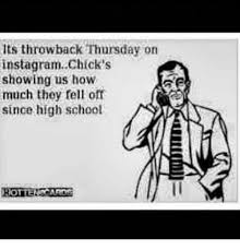 Throwback Thursday Meme - 25 best memes about funny instagram and throwback thursday