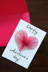 day cards 26 diy s day cards valentines country living