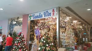 Christmas Decorations Tree Singapore by Where To Shop For Christmas Decorations In Singapore Mummyfique