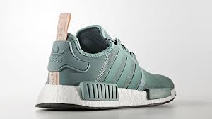adidas nmd light blue adidas nmd r1 teal the sole supplier