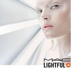 mac lightful c marine bright formula softening lotion mac lightful c softening lotion spray mackarrie beauty style