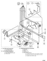 96 mercruiser 350 two barrel alternator wiring diagram 96 wiring
