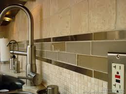 kitchen design backsplash gallery custom images of modern kitchen backsplash glass tiles sle