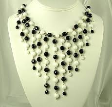 50 best black u0026 white jewelry images on pinterest black and