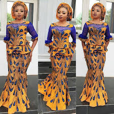 new ankara styles 50 colourful pictures of the latest asoebi and ankara styles for