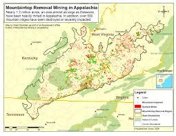 Boone Map Reclamation Fail Ilovemountains Org