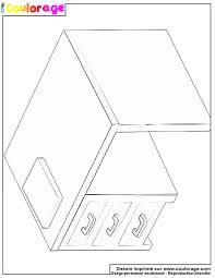 dessin de bureau coulorage dessin et coloriage de bureau à imprimer