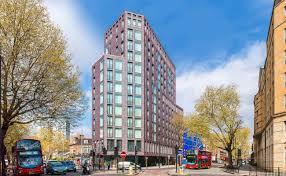 h10 london waterloo hotel in london waterloo rd h10 hotels
