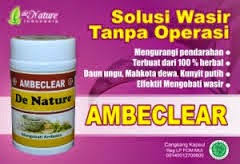 Salep Rako obat wasir rako denature indonesia
