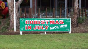 christmas in july christmas in july wikipedia
