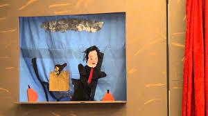 4th grade thanksgiving puppet show