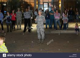san antonio tree lighting 2017 brig gen heather pringle 502nd air base wing and joint base san