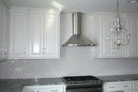 white subway tile backsplash ideas white kitchen tile white subway