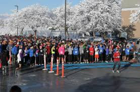 cottonwood heights thanksgiving day 5k reviews race information