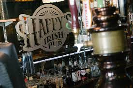 Top 10 Bars In Newcastle Home Happy U0027s Irish Pub Louisiana U0027s Own Irish Pub