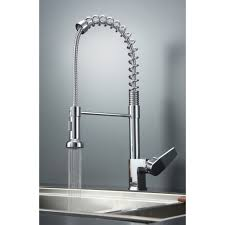 kitchen faucet with spray sink faucet commercial kitchen faucets kitchen