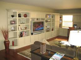 Flat Screen Tv Cabinet Ideas Custom Built Entertainment Centers Large Custom Built In