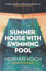 House With Swimming Pool Review Summer House With Swimming Pool Giraffe Days