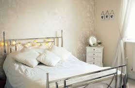 Schlafzimmer Dekoriert Schlafzimmer Dekorieren U2013 55 Ideen Für Wandgestaltung U0026 Co