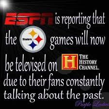 Ravens Steelers Memes - the ravens steelers rivalry is dead 11 03 2016 baltimore ravens news