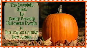 the complete guide to family friendly halloween events in