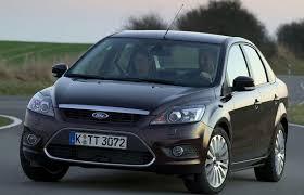2008 ford focus hp ford focus sedan 2008 2010 reviews technical data prices