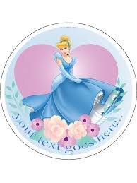 cinderella cupcake toppers caketopperdesigns edible cake toppers