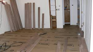 Where To Start Laying Laminate Flooring How To Install Hardwood Floors