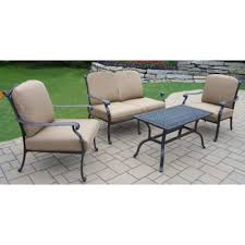 Patio Furniture Rhode Island by Buy Curved Patio Furniture From Bed Bath U0026 Beyond