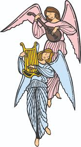 cartoon pictures of angels free download clip art free clip
