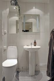 fancy bathroom vanities and cabinets using white laminate sheets