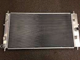 zzperformance aluminum racing radiator 2005 10 chevy cobalt lsj