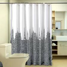 Black White Gray Curtains Black And Gray Shower Curtains Curtains Black Grey And White