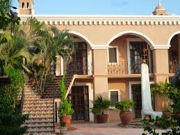 hotel santa fe puerto escondido mexico booking com
